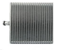 层叠式蒸发器