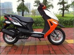 50CC-152摩托车