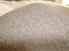 Titanium powder and dust