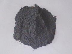 Contact-details on the basis of tungsten powder