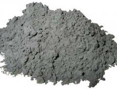 Metallic cadmium