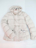 Ladies Winter Down Jacket