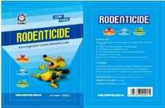 Rodenticides