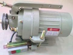 离合电机250w