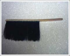 纺织及皮革毛刷辊
