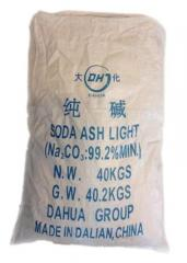 Soda ash technical