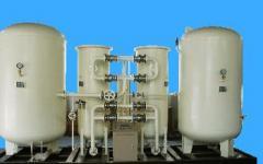 变压吸附制氮机