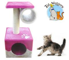Eco-Friendly 2012 Fashion Cat scratching posts