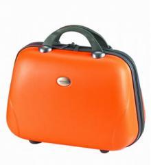 ABS zipper vanity case