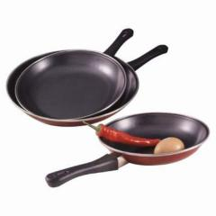 Frying pan sets