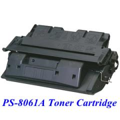 Original Toner Cartridge for HP 8061A