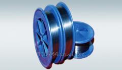 Molybdenum, wire
