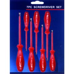 Screw-drivers
