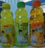 Pineapple/Coconut/Orange Juice with Granules