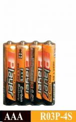 ААА, batteries