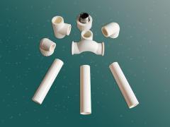 派康聚丁烯(PB)管材1