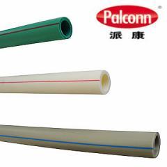 厂家直销 PPR冷热水管材及管件 韩国R200P原材料