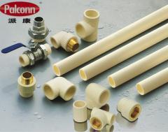 厂家直销 优质pb聚丁烯管材管件 日本三井原材料 德国技术