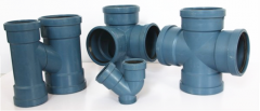 Palconn PP super soundproof drainage pipe