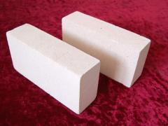 Gas silicate brick