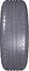 4 x4 car tires  Cross-country tire