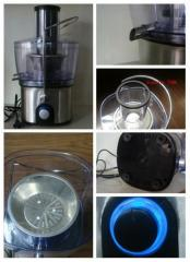 J-46C Electric stainless steel Juicer