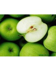 美国青苹果