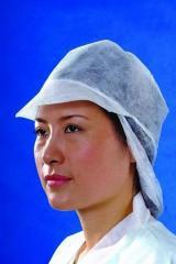 女式工作帽