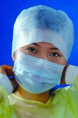 Medical headgear