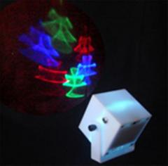 LED射光灯