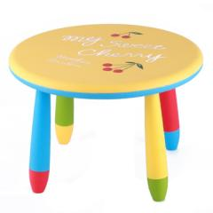 Plastic tables