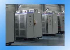High Voltage Frequency Inverter