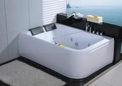 Bathes, hydromassage