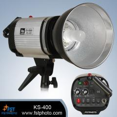 KS series professional studio flash light