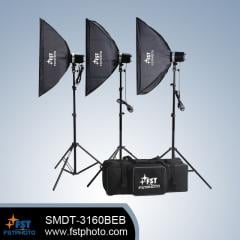 Professional cinematographic equipment