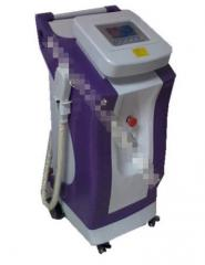 Hair removal equipment repair