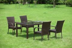 Rotang furniture