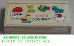 Baby domino