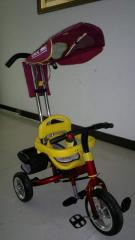 Good Quality Baby Tricycle ST-82011EA