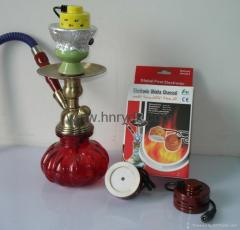 Accessories for hookahs