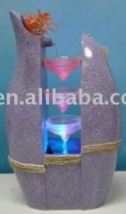 LED喷泉