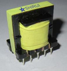 EF25 high frequency transformer