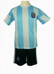 Uniform for soccer