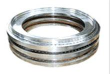 Flanges from stainless steel