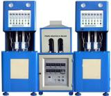 Semi Automatic Pet Bottle Blow Molding Machine