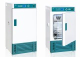 Refrigerated Incubator