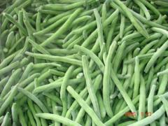 Vegetable haricot