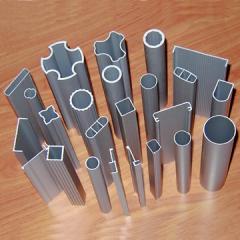 Aluminium goods