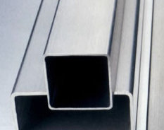 HOLLOW SECTIONS FOR STRUCTURAL PURPOSE