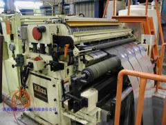 日本JDC产皮带张力机